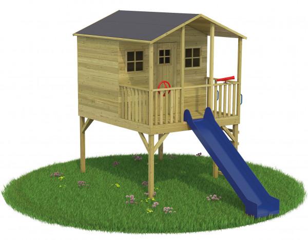 Kinderspielhaus Gartenmonster Maik 145